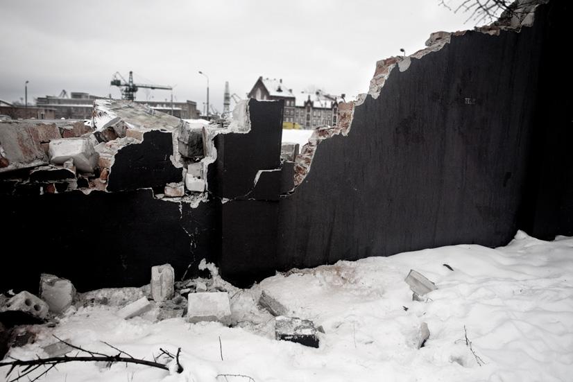 photo Magda Małyjasiak